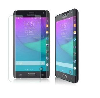 Ochranné tvrdené sklo - Crystal UltraSlim Samsung Galaxy Note EDGE