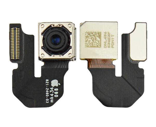 Apple iPhone 6 - Zadná kamera