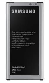 Batéria Samsung Galaxy S5 mini EB-BG800BBE 2100mAh originál