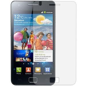 Anti-Glare Screen protector - Samsung Galaxy S2