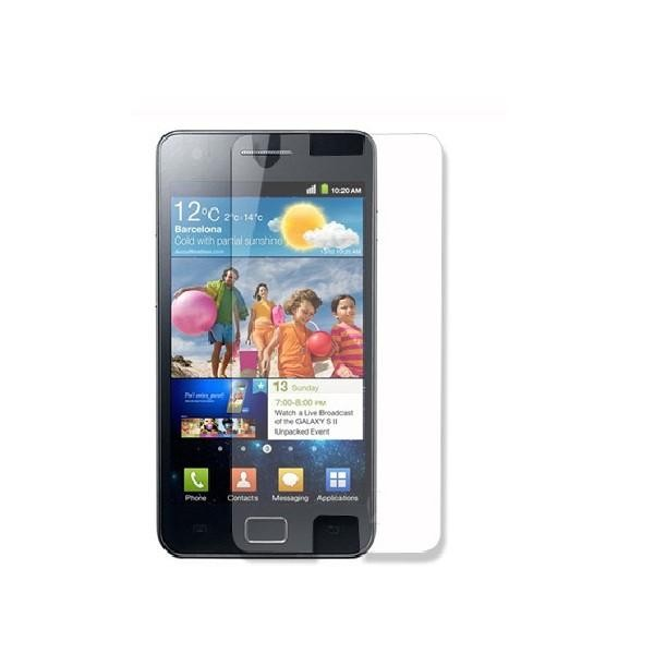 Clear Screen protector - Samsung Galaxy S2