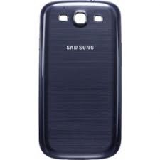 Kryt Samsung Galaxy S3 i9300 zadný pebble blue