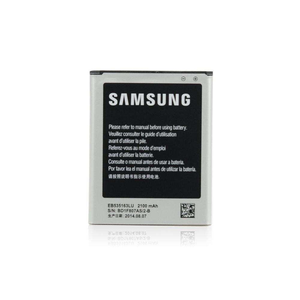 Samsung Original batéria EB535163LU 2100mAh i9082 Galaxy Grand Duos bulk