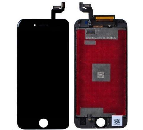 Akcia Doprava zadarmo Čierny LCD displej iPhone 6S Plus + dotyková doska OEM beb29ca87aa