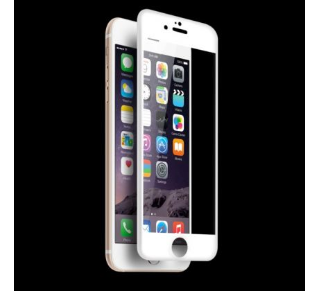 3D White Crystal UltraSlim iPhone 6 Plus/ 6S Plus
