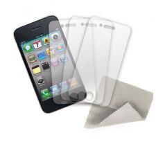 SuperPack! ShieldView Anti-Glare iPhone 4/4S