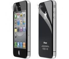 Dual Anti-Glare Screen Protector iPhone 4/4S