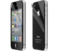 Dual Crystal Screen Protector iPhone 4/4S