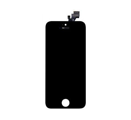 Akcia Čierny LCD displej iPhone 5C + dotyková doska OEM 4f2674deb27