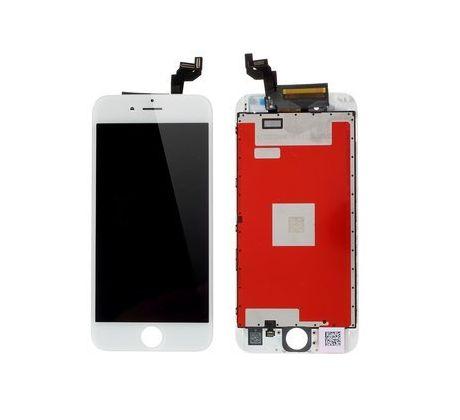 Tip Doprava zadarmo ORIGINAL Biely LCD iPhone 6S 95627928620