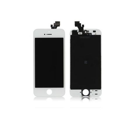 ORIGINAL Biely LCD iPhone 5