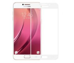 Full glue 3D glass Samsung Galaxy J3 2017 white