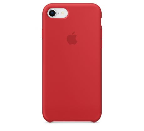 Apple iPhone 7/8 Silicone Case Red MMWK2FE/A