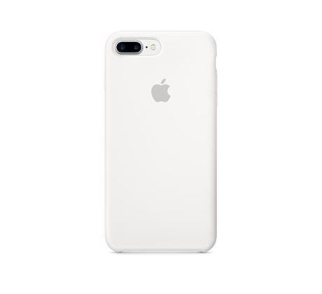 Apple iPhone 7 Plus/8 Plus Silicone Case White MMQT2FE/A
