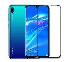 FULL GLUE 3D glass Huawei Y6 2019/ Y7 Pro 2019