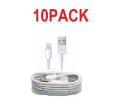 10PACK - USB kábel Lightning