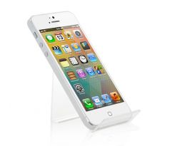 Transparent holder iPhone/iPad