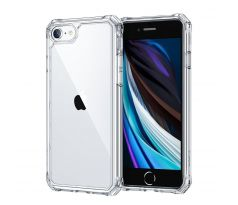 ESR Air Armor iPhone 7/8/SE 2020 - transparentný