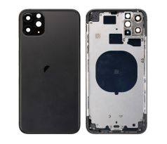 Apple iPhone 11 Pro Max - Zadný Housing (Space Grey)