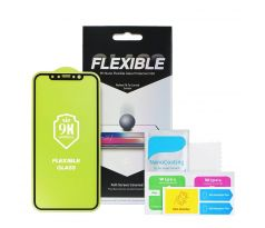 Full Cover 3D nano-flexible iPhone 12 Pro Max