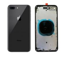 iPhone 8 Plus - Zadný kryt - housing iPhone 8 Plus - čierny