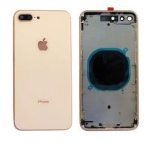 iPhone 8 Plus - Zadný kryt - housing iPhone 8 Plus - zlatý