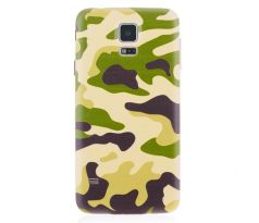 TPU Army case Samsung Galaxy S5