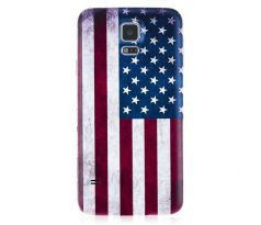 TPU USA Samsung Galaxy S5
