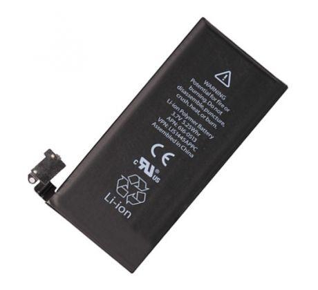 Akcia Batéria Apple iPhone 4 - 1420mAh originálna batéria APN 616-0513 b42757dc04c