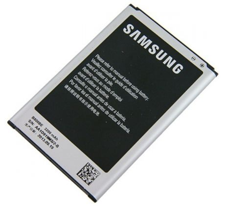 EB-B800BE Samsung Galaxy Note 3 Li-Ion 3200mAh (N9005)