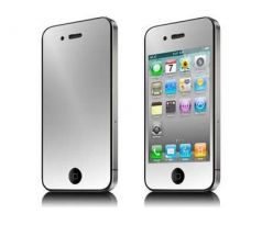 Mirror Screen Protector iPhone 4/4S