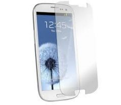 Anti-Glare Screen protector - Samsung Galaxy S3