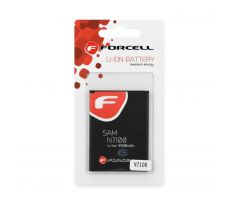 Batéria Samsung Galaxy Note 2 (N7100) 3500 mAh Li-Ion Forcell HQ