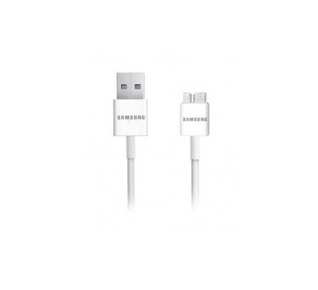 ET-DQ11Y1WE Samsung Galaxy Note 3 Datový Kabel White 1,5m