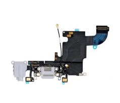 iPhone 6S - Nabíjací konektor/Charging Port Flex Cable Silver